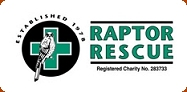 Raptor Rescue Accredited