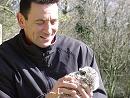 Baby Owl Examination