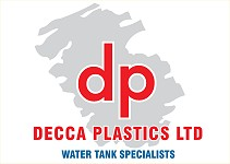 Decca Plastics Ltd - Water Tank Specialists
