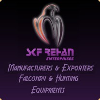 SKF Rehen Enterprises - Manufacturers And Exporters of Falconry and Hunting Equipment