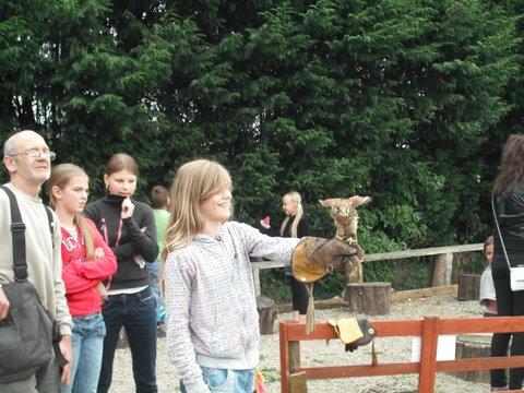 Chernobyl Childrens Visit