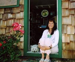 Diane Burns - Artist