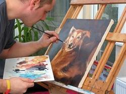 David Pennington - Artist