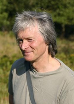 Geoff Taylor - Artist