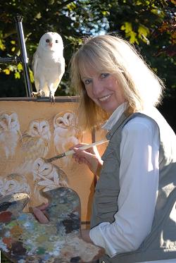 Pollyanna Pickering - Artist