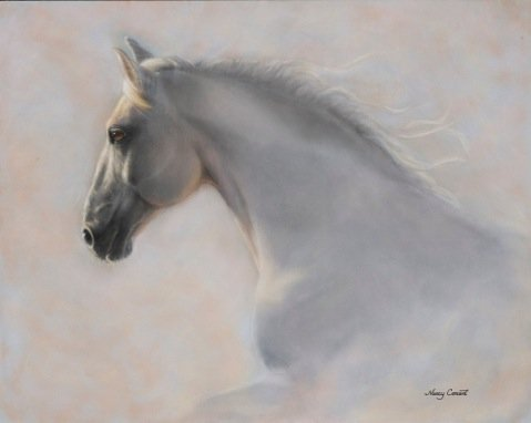 Stallion by Nancy Conant